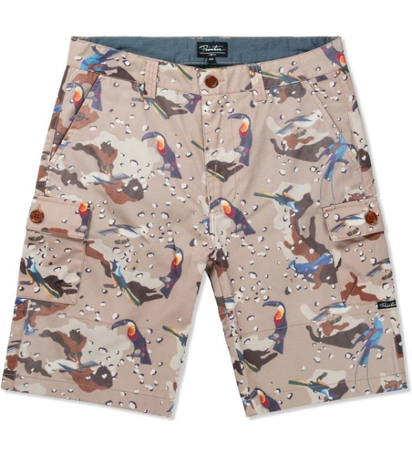 Primitive High Desert Shorts