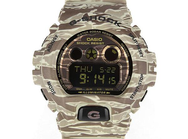 Casio G-Shock GDX-6900CM-5