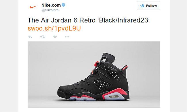 Jordan Release 1