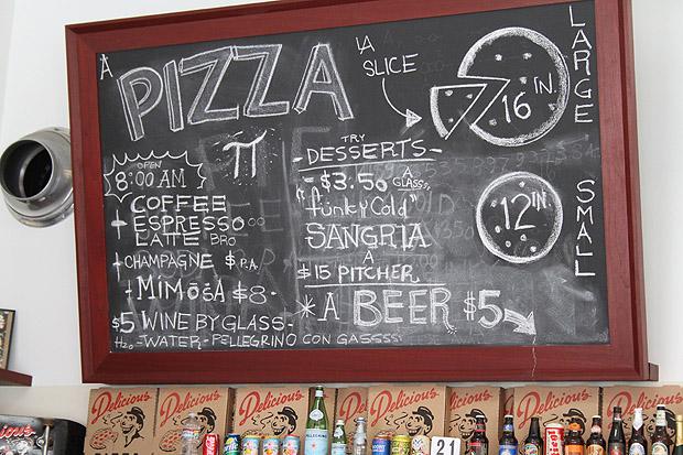 Delicious Pizza 4