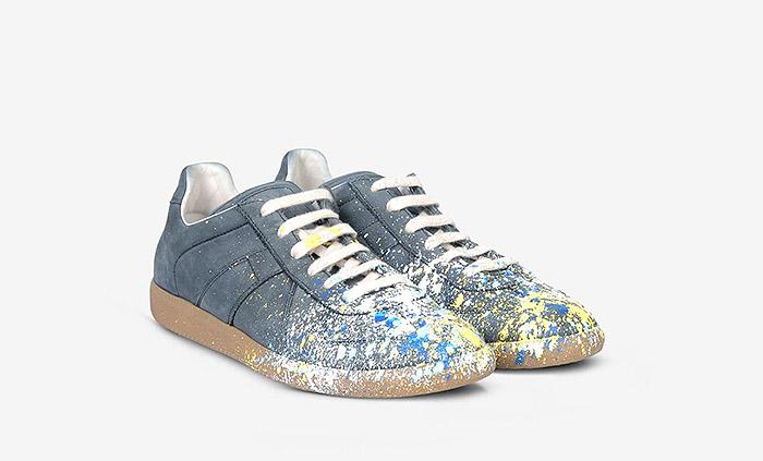 MM Sneakers